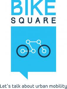 Logo Bikesquare