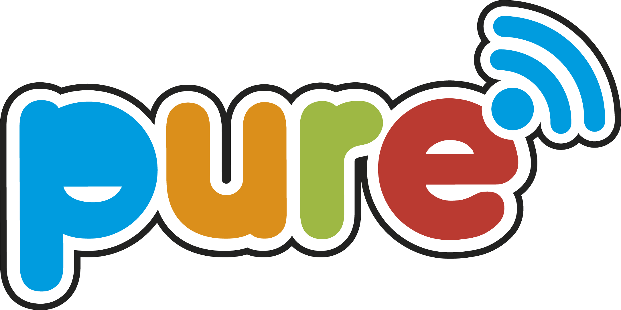 Logo-PureFM